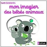 Image de Mon imagier des bébés animaux