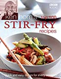 Ken Hom's Top 100 Stir Fry Recipes (BBC Books' Quick & Easy Cookery)