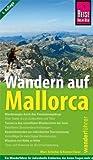 Wandern auf Mallorca: Das Handbuch für den optimalen Wanderurlaub. Mit Wanderkarte - Marc Schichor, Kirsten Elsner