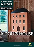 A Doll's House: York Notes for A-level
