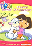 Dora The Explorer: Rhymes And Riddles [DVD]
