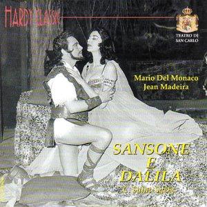 Samson Et Dalila [Import anglais]