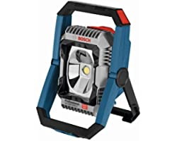 Bosch Professional Acculamp Gli 18V-2200 C (Zonder Accu, 18 Volt, Max. Helderheid: 2200 Lumen, In Doos)