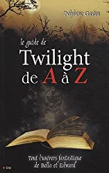 Le guide de Twilight de A à Z