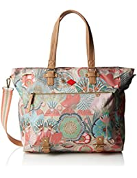 Oilily Oilily Carry All Shopper