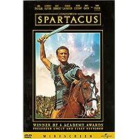 Spartacus [UK Import]