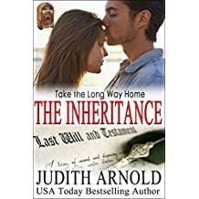 Take the Long Way Home: The Inheritance (The Magic Jukebox Book 6) (English Edition)