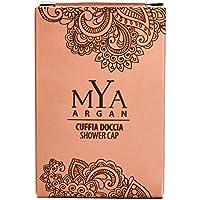 Mya Argan myarcdas Bonnet Douche en polyéthylène, 500pièces