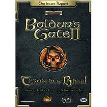Baldur's Gate 2 - Thron des Bhaal AddOn
