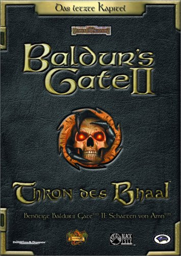 Baldurs Gate 2: Thron des Bhaal