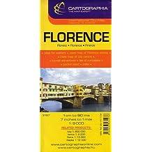 Florence : 1/9 000