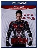 Ant-Man [Blu-Ray 3D]+[Blu-Ray] (Keine kostenlos online stream
