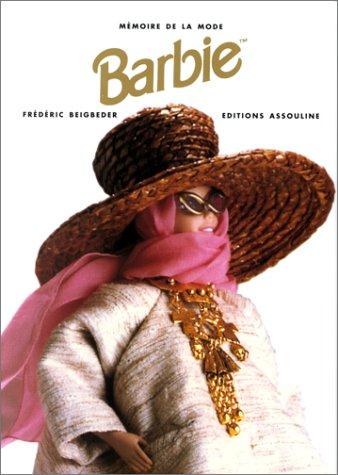 Mémoire de la mode : Barbie