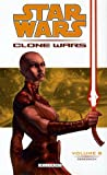 Star Wars The Clone Wars, Tome 8 - Obsession