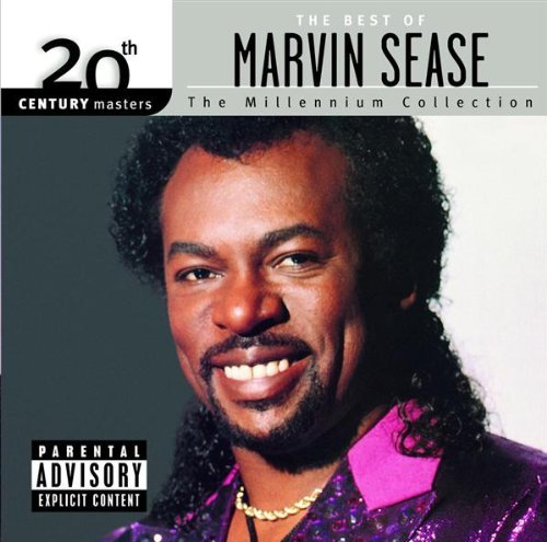 Millennium Collection - 20th Century Masters by Marvin Sease (2003-04-15)