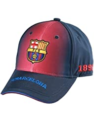 Casquette - Collection officielle - FC BARCELONE - Supporter BARCA - BARCELONA Football Liga Espagne