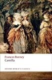 Camilla: Picture of Youth (Oxford World's Classics (Paperback))