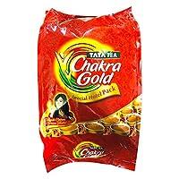 Tata Tea Chakra Gold Special Hotel Pack, 2Kg