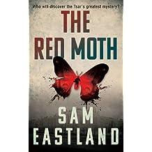 The Red Moth (Inspector Pekkala) by Sam Eastland (2013-11-07)