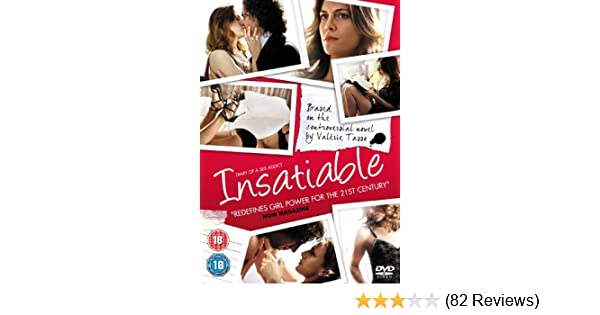 d6d35c77 Insatiable: Diary of a Sex Addict [DVD] [2008]: Amazon.co.uk: Belén Fabra,  Leonardo Sbaraglia, Llum Barrera, Geraldine Chaplin, Angela Molina, ...