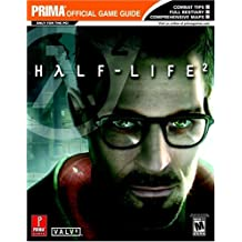 Half-Life 2: Prima Official Game Guide