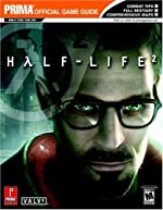 Half-Life 2 - Prima Official Game Guide de David Hodgson