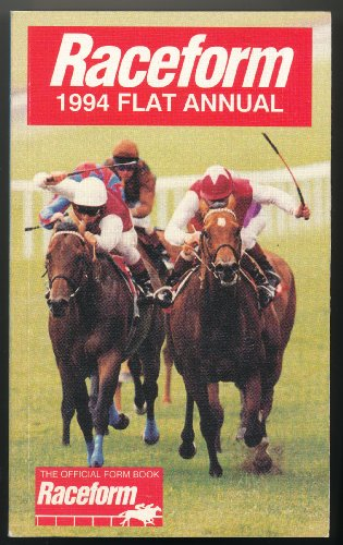 Raceform Flat Annual 1994