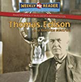 Image de Thomas Edison y la Bombilla Electrica (Inventores Y Sus Descubrimientos/Inventors and Their Discoveries)