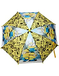 Paraguas de Minions