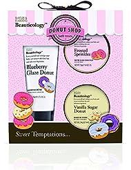 Baylis & Harding Beauticology Donut Bathing Indulgence Gift Set