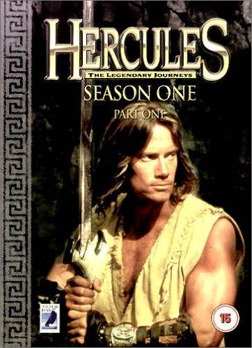 The Legendary Journeys - Season 1 - Part 1