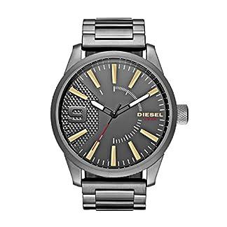 DIESEL Rasp – Reloj de pulsera