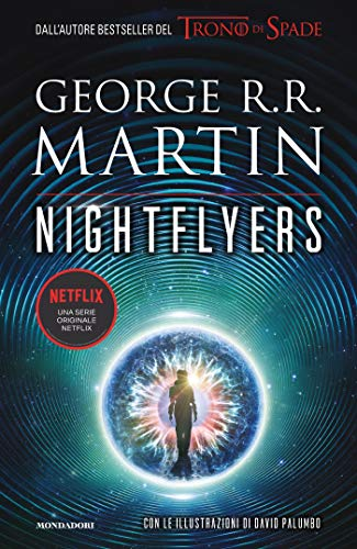 Nightflyers (versione italiana) di [Martin, George R.R.]