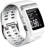 Nike+ SportWatch GPS Powered by TomTom (White) (japan import)