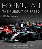 Formula One: The Pursuit of Speed: A Photographic Celebration of F1s Greatest Moments