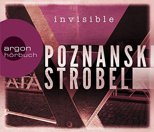Buchseite und Rezensionen zu 'Invisible' von Arno Strobel
