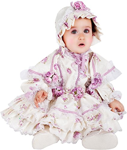 Imagen de disfraz vieja muã'eca vestido fiesta de carnaval fancy dress disfraces halloween cosplay veneziano party 5110 size 3
