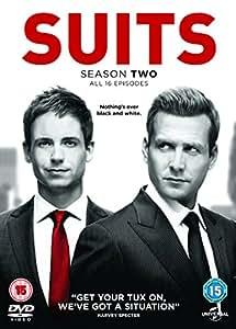 Suits - Season 2 [UK Import]