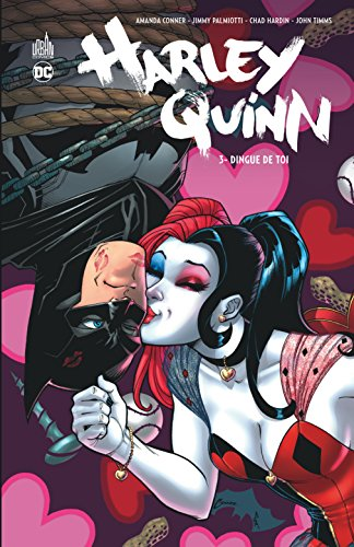 Harley Quinn Tome 3