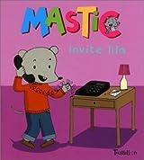 Mastic invite Lila