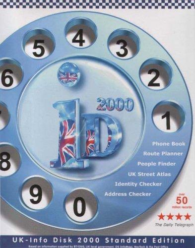 UK-Info Disk 2000 Standard Test