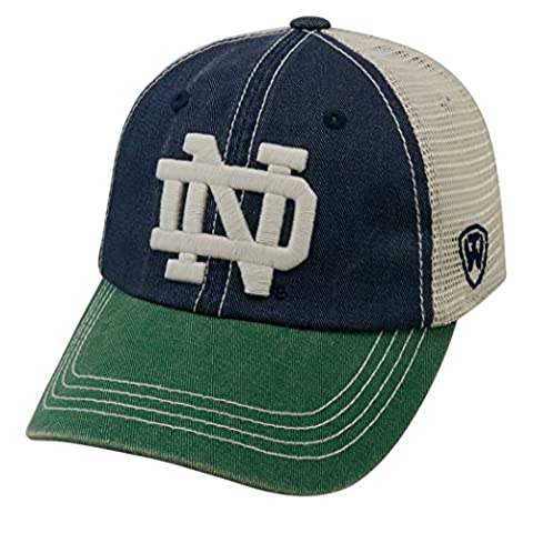 Notre Dame Fighting Irish NCAA Top of the World