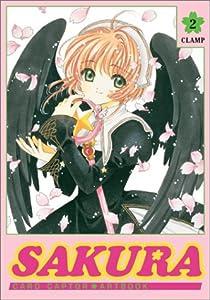 Card Captor Sakura - Artbook Edition simple Tome 2