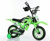 Best El verde regalo para 15 años de edad chicos - SL&VE Bicicleta para niños, Para niños Motocicleta Bicicleta Review