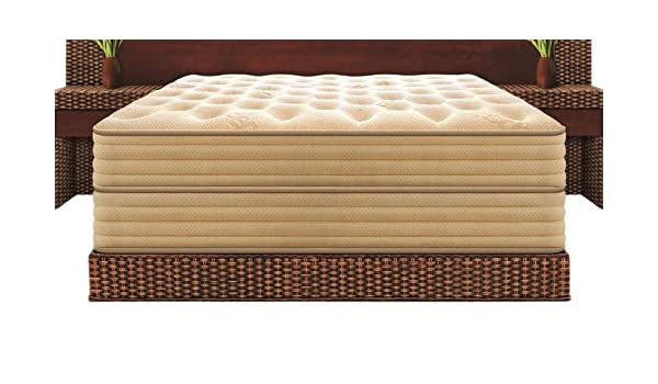 66bbb7071d4 Peps Double Decker Queen Size Spring Mattress with Bed (72x60x10 inches)   Amazon.in  Home   Kitchen