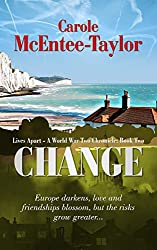 Change (A World War Two Chronicle Book 2)