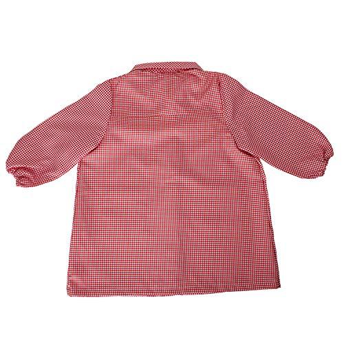 MISEMIYA - Baby 605 Bata Infantil Uniforme