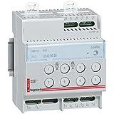 Legrand LEG03612 Interscénario modulaire émetteur cpl 8 scénarios 4 modules