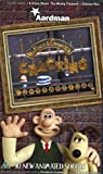 Picture Of Wallace and Gromit's Cracking Contraptions - UK VHS PAL VIDEO