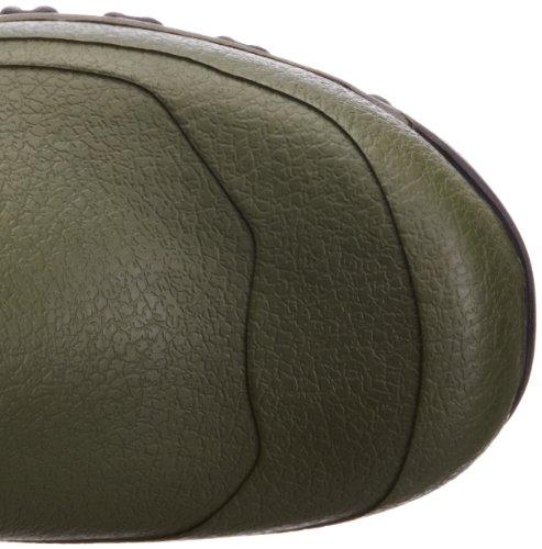 Viking TROPHY II Unisex Erwachsene Langschaft Gummistiefel Grün (Green 4)